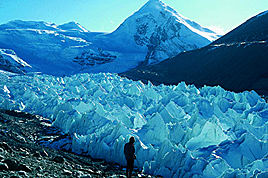 Himalaya, Tibet